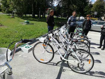 Delavnica Gorenjsko kolesarsko omrežje
