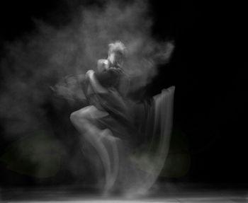 Baletnik Lan Dan Kerštanj