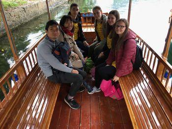 Dijaki in študentje na Bledu okronali evropski dan jezikov