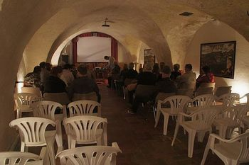 Muzejski večer, tokrat o denarništvu v srednjem veku