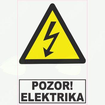 V torek v delu Ledin in Stagen ne bo elektrike!