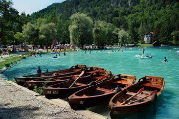 Julijske Alpe med desetimi najboljšimi za prihodnje leto!