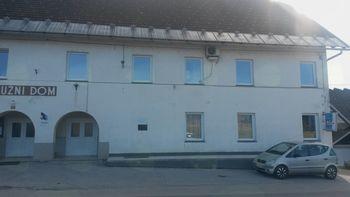 Nova okna doma v Ribnem