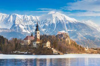 Melanijina Slovenija