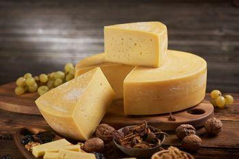 Spoznajte Blejski sir!