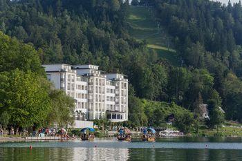 Conventa tudi na Bledu