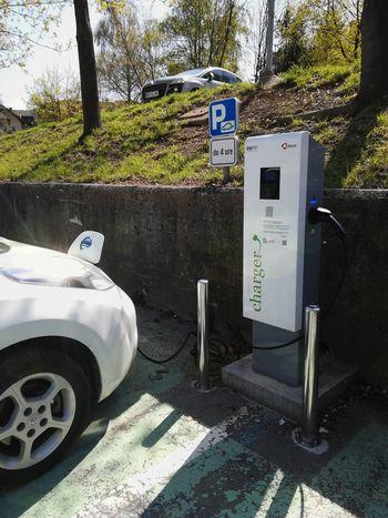 Bled na poti trajnostne mobilnosti