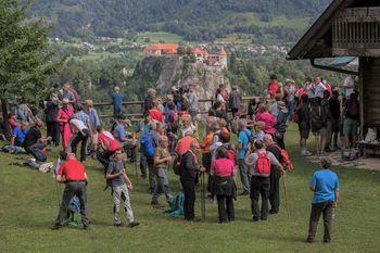 Nagradna igra: pokaži, zakaj čutiš Slovenijo!