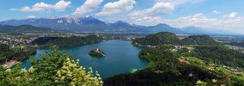 Hodimo pot okrog Julijskih Alp
