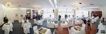 Svetovno veteransko šahovsko prvenstvo