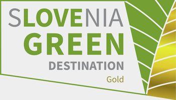 Nov poziv za pridobitev znaka Slovenia Green