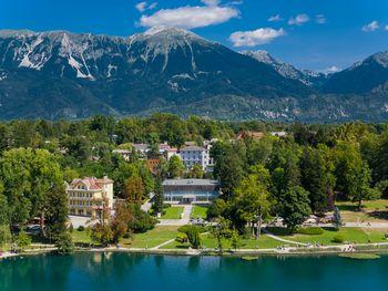 Slovenijo priporočajo za obisk v letošnjem letu!