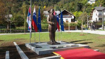 Jeseniški kot ostal Slovencem