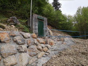 Sanacija okolice vodohrana na Kupljeniku