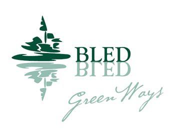 Vandalizem na kolesih v sistemu Bled Green Ways