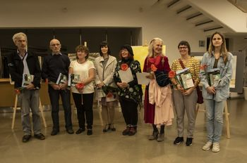 Četrti slikarski Ex tempore Bled 2019