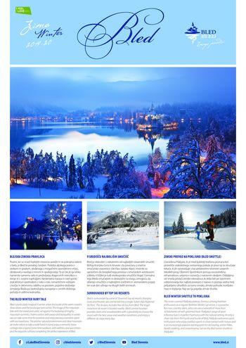Zimski časopis in zimska kartica mobilnosti