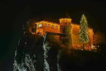 Blejski grad ponovno med 24 najlepšimi v Evropi