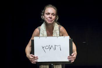 Mednarodna nagrada igralki Manci Ogorevc