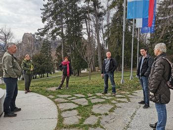 Blejsko jezero: Pogovori med državo in občino so se začeli