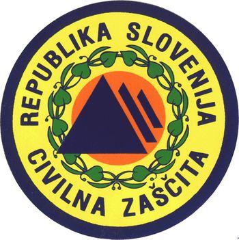 Razširjeni štab civilne zaščite končal s svojim delom