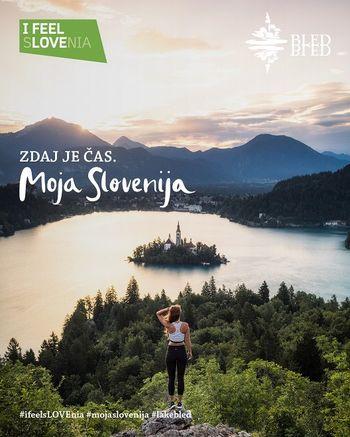 Promocija Slovenije in Bleda v tujini