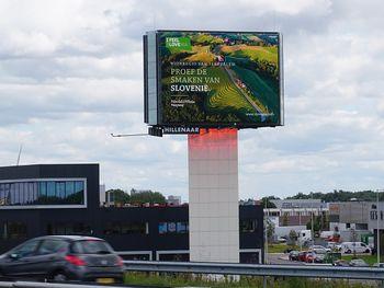 Oglaševanje na Nizozemskem
