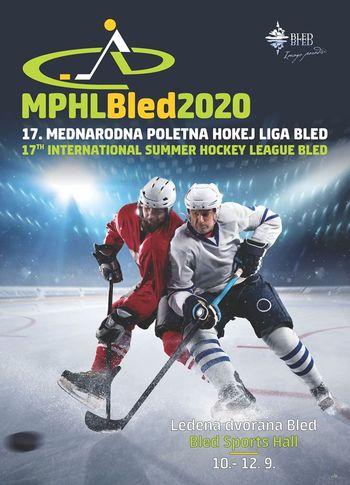 Začenja se poletna hokejska liga