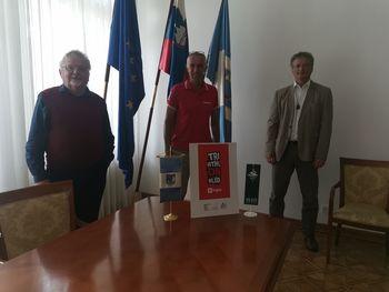 Triglav triatlon Bled 2020