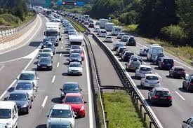 Lahko preverite svoje znanje cestno prometnih predpisov