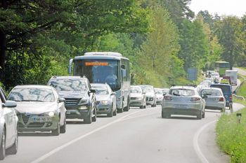 Anketa o prometu in javnih površinah v občini Bled