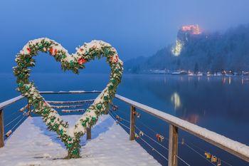 Advent na Bledu