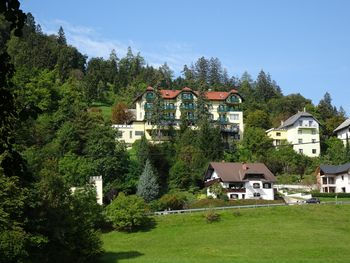 Hotel Triglav, prvi ponudnik združenja Alpskih biserov na Bledu