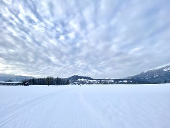 Turizem Bled: Tekaške proge so darilo domačinom