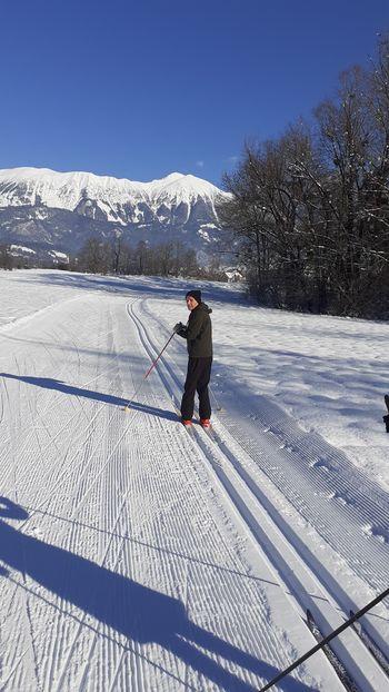 Urejenim tekaškim progam na Bledu se pridružuje še proga na Kupljeniku