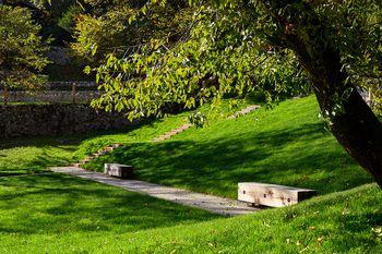 Gradbeno dovoljenje za Muzej sodobne umetnosti na Bledu