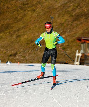 Začenja se svetovno prvenstvo v biatlonu