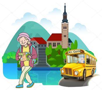Počakaj na bus: Potovati enostavneje in mirneje