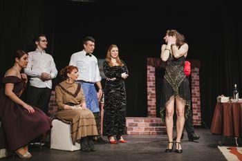 Gledališče Belansko prejelo dve priznanji