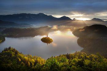 Turizem Bled se je uspešno prijavil na razpis Slovenske turistične organizacije
