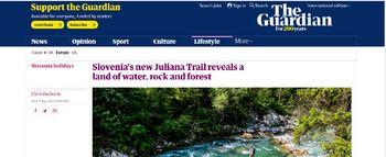 Juliana v Guardianu