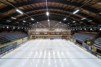 Ledena dvorana Bled