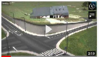 Republika Slovenija za južno razbremenilno cesto pridobiva gradbeno dovoljenje