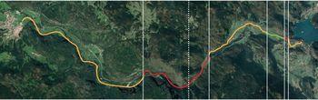 Gradbeno dovoljenje za Kolesarsko povezavo Bled – Bohinj