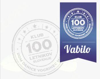 Klub stoletnikov Slovenije