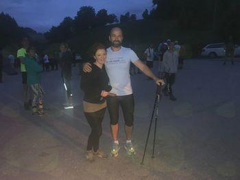 Kresna noč na Gradiškem jezeru – 24 ur hoje okoli Gradiškega jezera