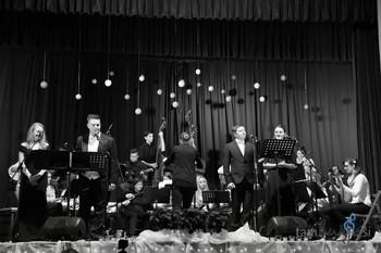 Z opernimi melodijami v praznične dni