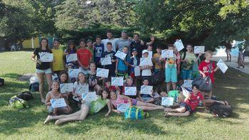 Zaključni piknik in poletne aktivnosti