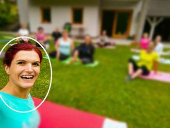 Poletje je čas za vadbo na travi v Podljubelju