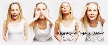 3-urna delavnica obrazne joge - trening obraznih mišic v Podljubelju